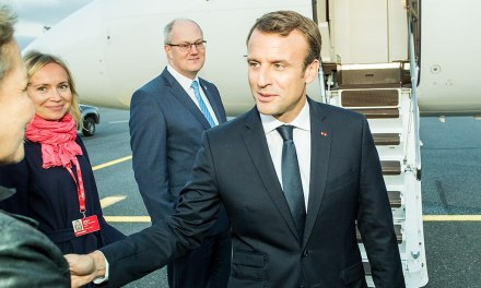 MACRON VISIT: THE CHINESE AMBITION IN THE INDIAN OCEAN REGION IS BRINGING FRANCE AND INDIA CLOSER