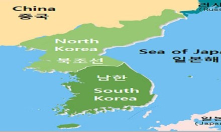 TWO KOREAS SAGA: KEEP YOUR FINGERS CROSSED