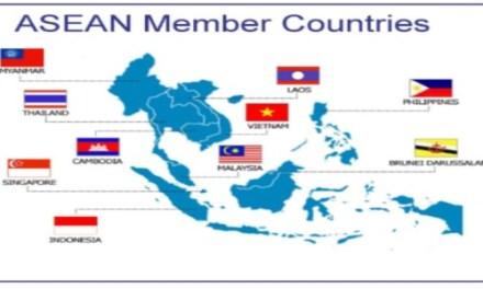 POWER SHIFTS & ASEAN