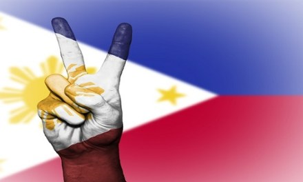 IS THE PHILIPPINES A LOST CAUSE?