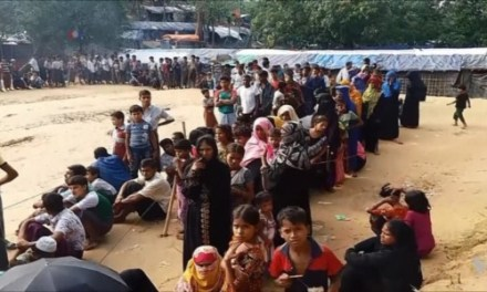 QUICK REPATRIATION OF ROHYINGYA REFUGEES IS NOT A DURABLE SOLUTION