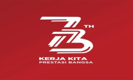 INDONESIA-A LEGACY OF 73 YEARS