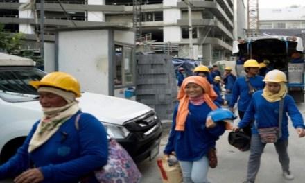 THAILAND-A SAD AFFAIR IN THE SOUTH