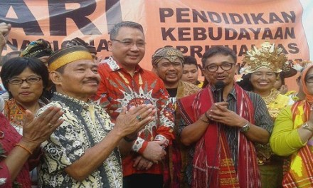 INDONESIA-LONG, WINDING ROAD FOR INDIGENOUS RIGHTS