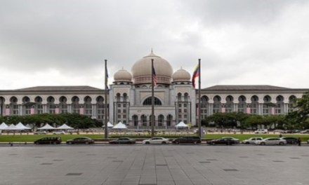 MALAYSIA-TIME TO DO AWAY WITH THE SEDITION ACT
