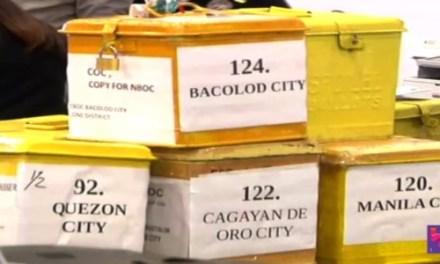 FILIPINOS NEED TO EXORCISE SMARTMATIC NIGHTMARE