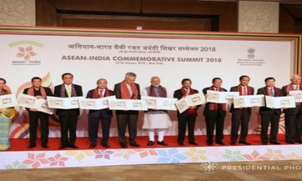 MYANMAR SHOULD NOT RETREAT INTO ISOLATION
