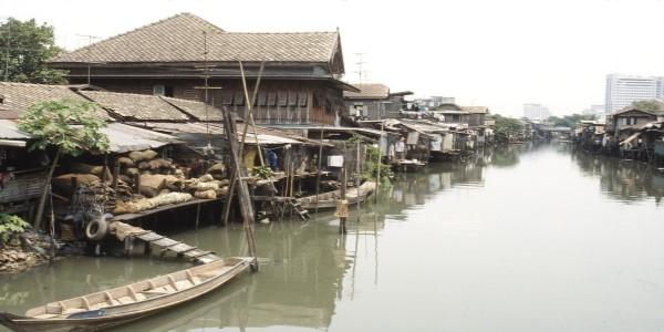 THAILAND-RATTANAKOSIN PLAN POSES THREAT