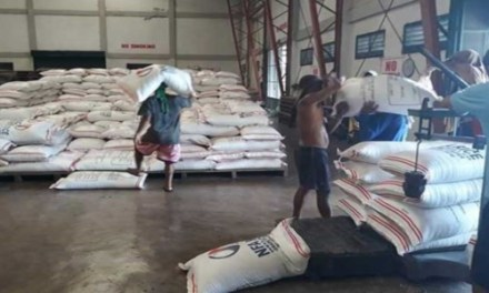 SOLUTION TO RICE MESS BEYOND THE BLAME GAME