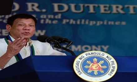 PHILIPPINES-THE PRESIDENT VS THE AUDITOR
