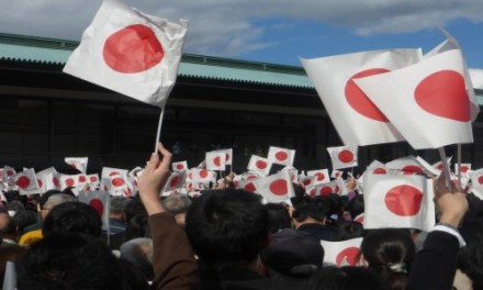 JAPAN-A TROUBLING OUTLOOK FOR THE WORLD ECONOMY