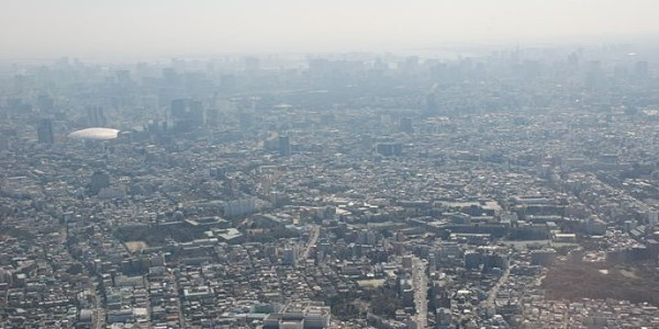 JAPAN-A WORLD OFF TARGET WHEN IT COMES TO LIMITING EMISSION