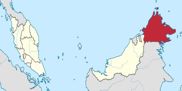 MALAYSIA-BREAKTHROUGH PROMISE FOR SABAH AND SARAWAK