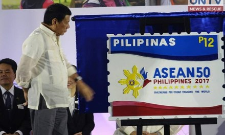 PHILIPPINES-HOW PRESIDENT DUTERTE HAS CHANGED ASIA