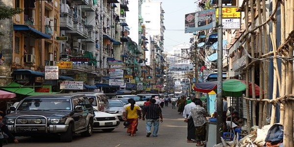 MYANMAR CAN LEARN FROM ITS NEIGHBORS IN MANAGING RAPID URBANIZATION