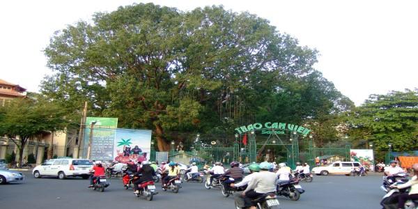 VIETNAM-THE ARTLESS ART OF CENSORSHIP IN VIETNAM