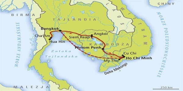 THAILAND-WHY VIETNAM IS SUCH A MAGNET FOR BAHT
