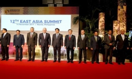ASEAN MUST MAXIMIZE EAST ASIA MEET