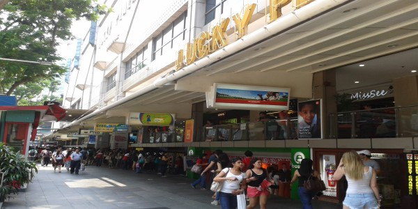 PHILIPPINES-ON SINGAPORE ENVY (1)