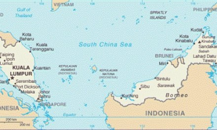 MALAYSIA-OUR BORDERS ARE NOT FOR SALE