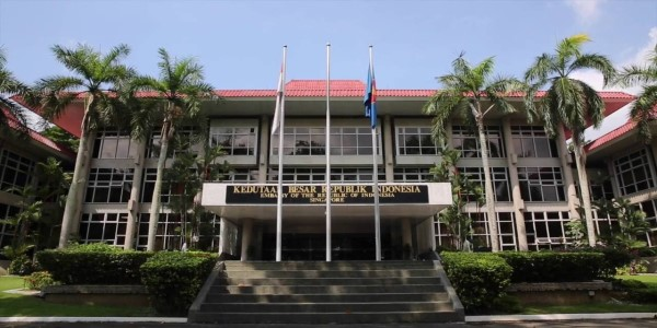 INDONESIA-SINGAPORE COOPERATION ESSENTIAL IN FIGHT AGAINST PIRACY