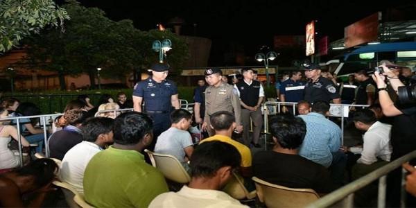 THAILAND-ABETTING DICTATORS