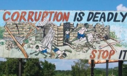 INDONESIA-CORRUPTION INC