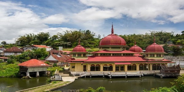 CURBING RADICAL SERMONS IN INDONESIA