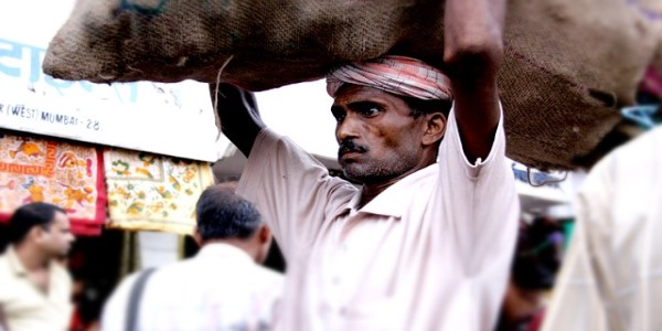 INDIA-MORE THAN FORMALIZING INFORMAL JOBS, WE NEED TO CREATE PRODUCTIVE ONES