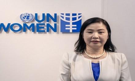 JAPAN-WOMENOMICS: MEND THE GAP