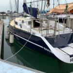 sailboat for sale singapore