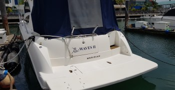 yacht for sale singapore