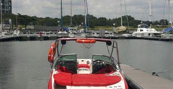 speedboat for sale Singapore