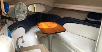 Cabin Cruiser for sale 11