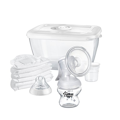 Tommee Tippee Manual Breast Pump All