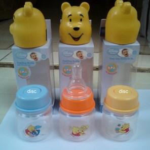 disney feeding bottle 60ml