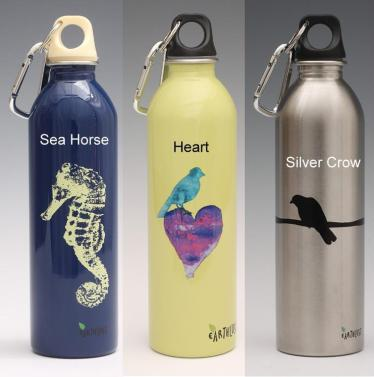 earthlustwaterbottle 600ml
