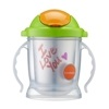 Sippin' Smart ez flow stainless sippy - thumb