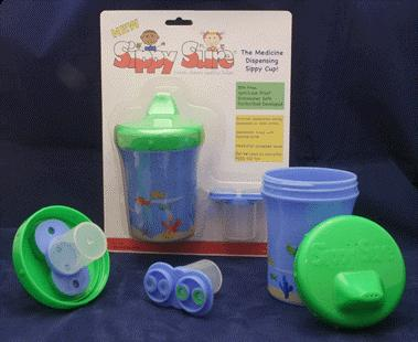 sippy sure training cup