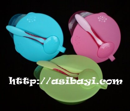 tommeetippee weaning bowl