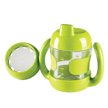Oxo Tot Sippy Cup Set Green