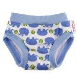 blueberry training pants elephants
