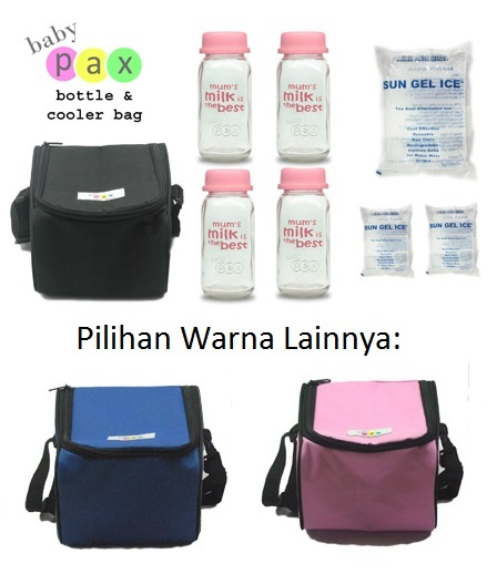 babypax colbag all