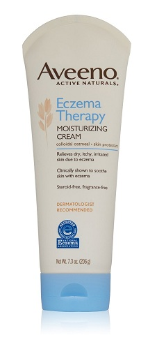 AVEENO® Eczema Therapy Moisturizing Cream