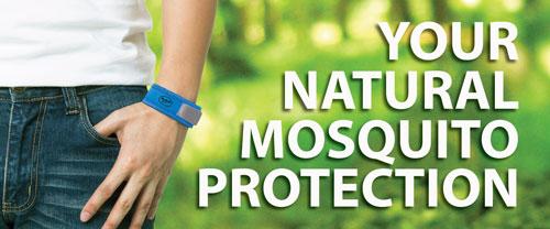 ParaKito Wristband Pelindung dari Nyamuk