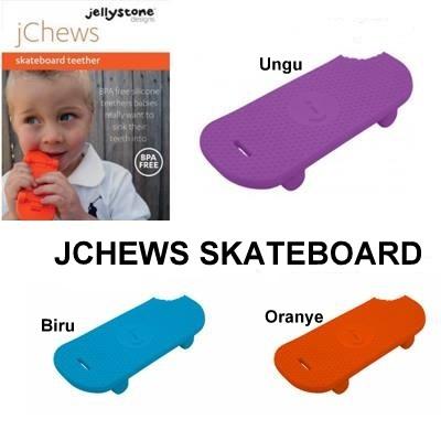 jchews skateboard