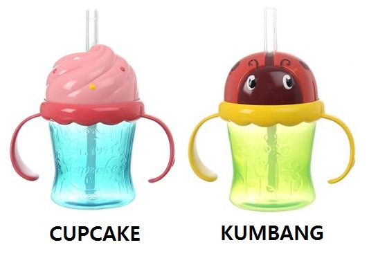 Munchkin Fun Trainer Cup
