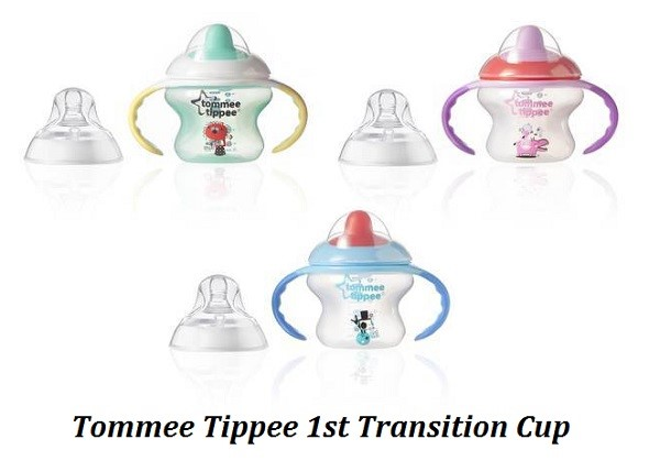 Tommee Tippee First Transition Cup