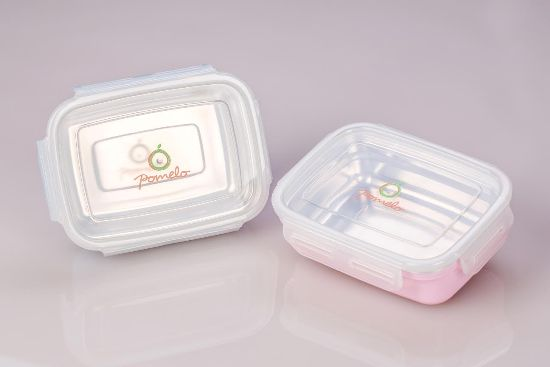 Pomelo Rectangle Lunch Box