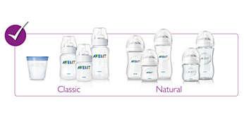 Avent Bottle Warmer Features 4